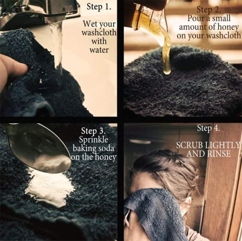 Natural Ways To Remove Makeup 3