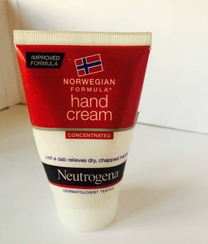 Neutrogena Norwegian Formula Hand Cream 1