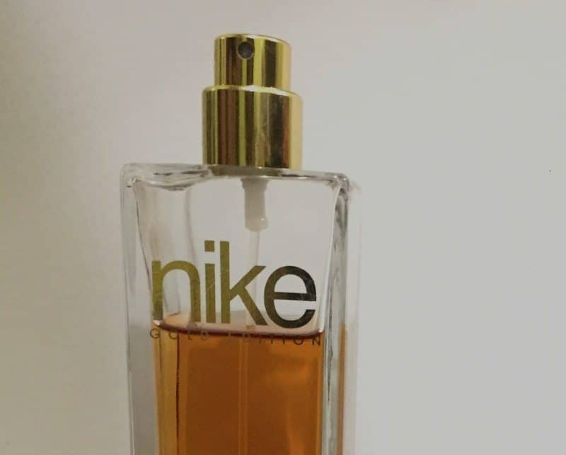 Nike Gold EDT 1