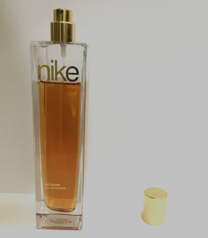 Nike Gold EDT 2