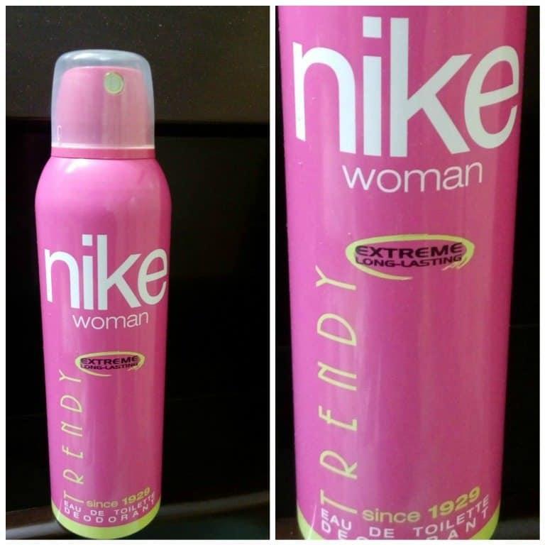 Nike Trendy Deodorant For Women 4