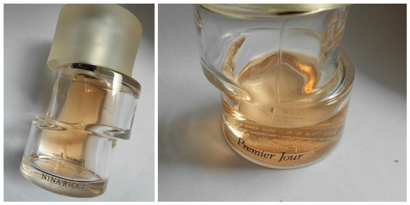 Nina Ricci Premier Jour Eau De Parfum