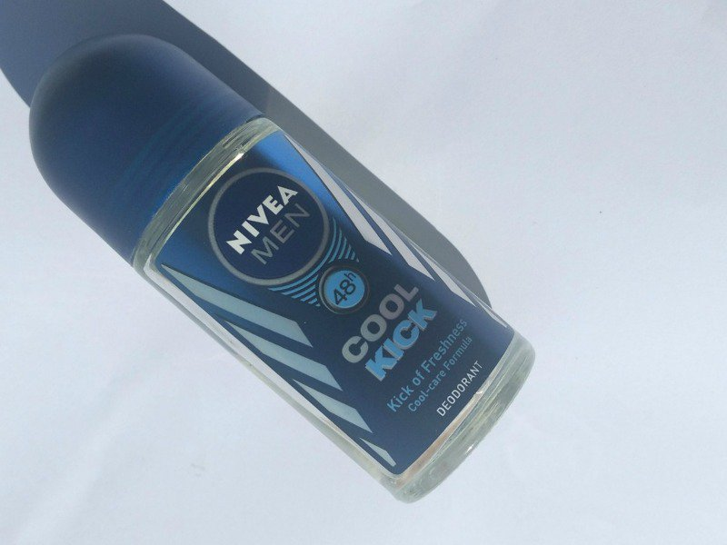 Nivea Cool Kick Deodorant  For Men