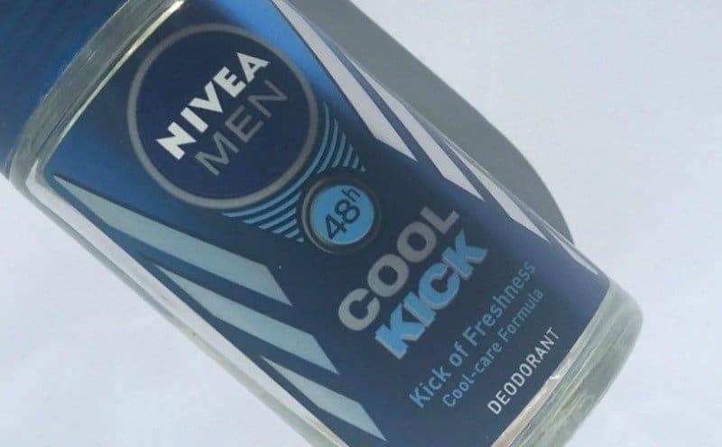 Nivea Cool Kick Deodorant  For Men  2