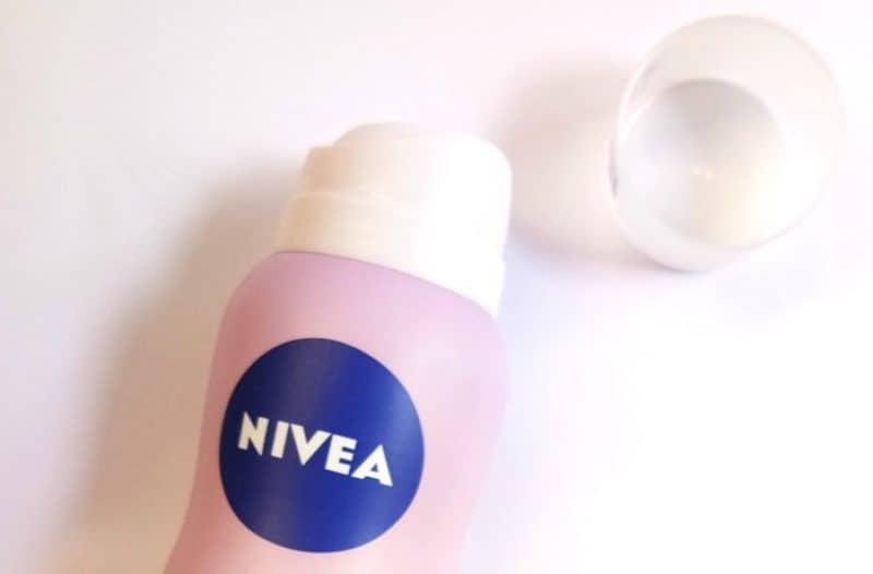 Nivea Pearl & Beauty Deodorant Review 3