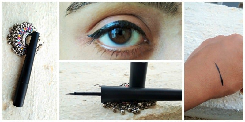 Nykaa Black Magic Liquid Eye Liner