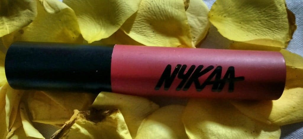 Nykaa Paintstix Peaches and Cream 04 Review