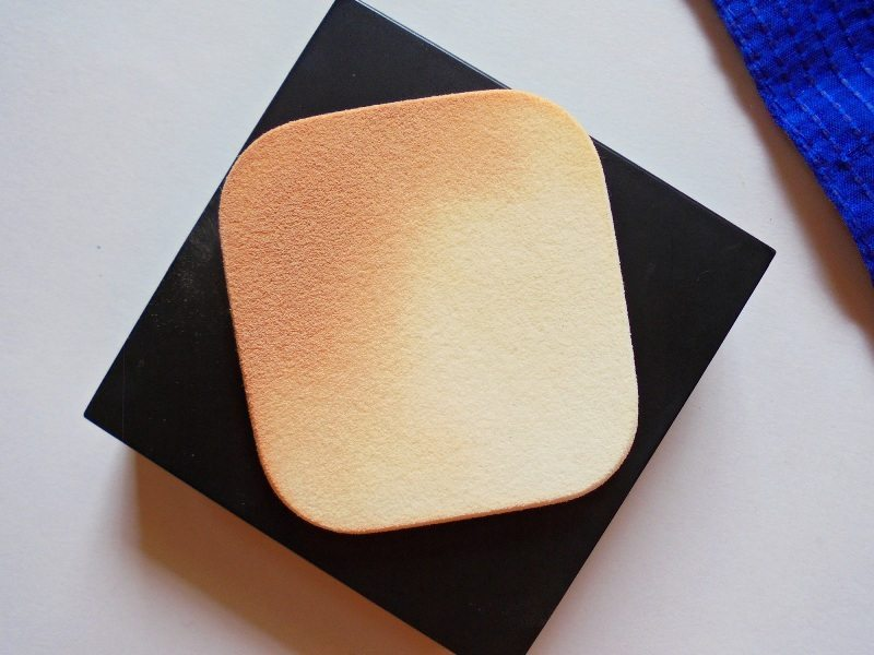 Nykaa SKINgenius Compact Rose Beige Review 6