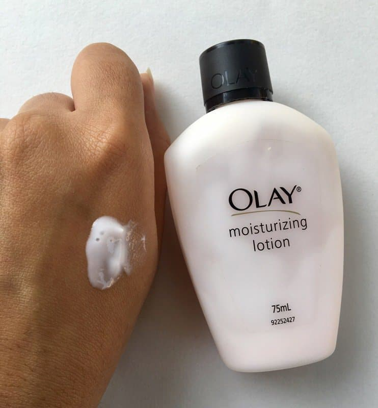 Olay Moisturizing Lotion 2