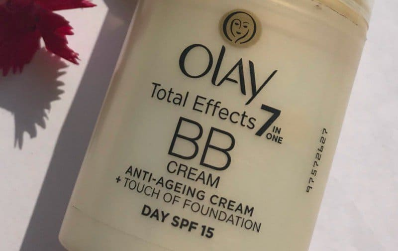 Olay Total Effects 7 in one BB Cream SPF 15 1