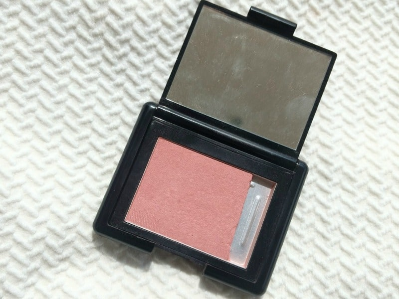 vOriflame Beauty Perfect Blush Classic Rose 2