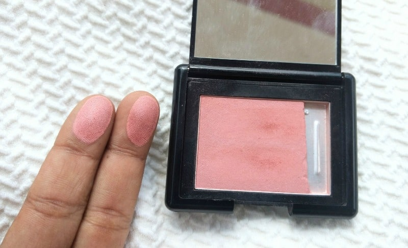 Oriflame Beauty Perfect Blush Classic Rose 3