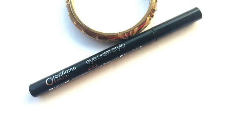 Oriflame Eye Liner Stylo Black