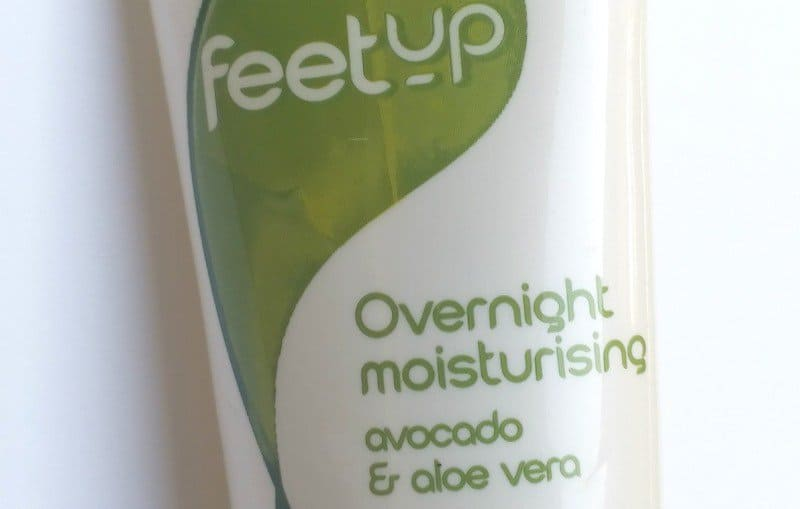 Oriflame FeetUp Foot Cream  2