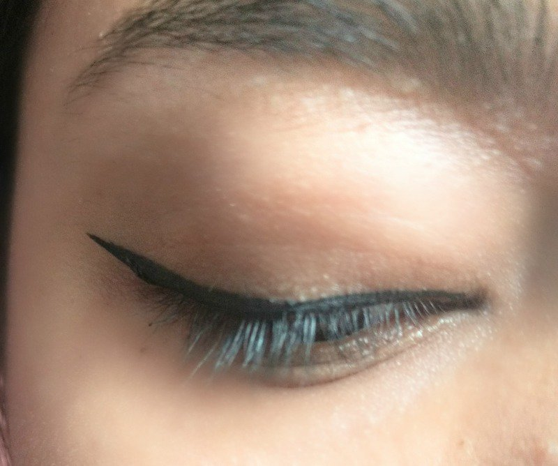 Oriflame Giordani Gold Liquid Eye Liner 5