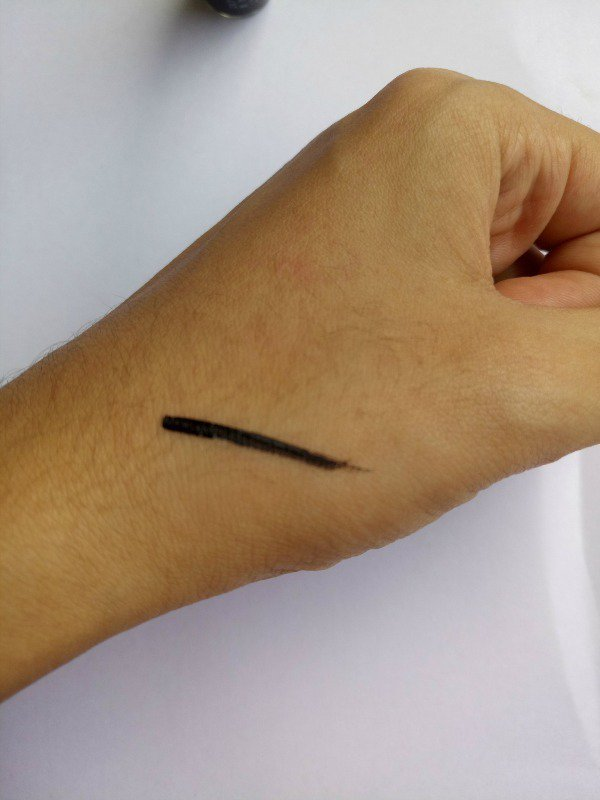 Oriflame Pure Colour Eyeliner 2