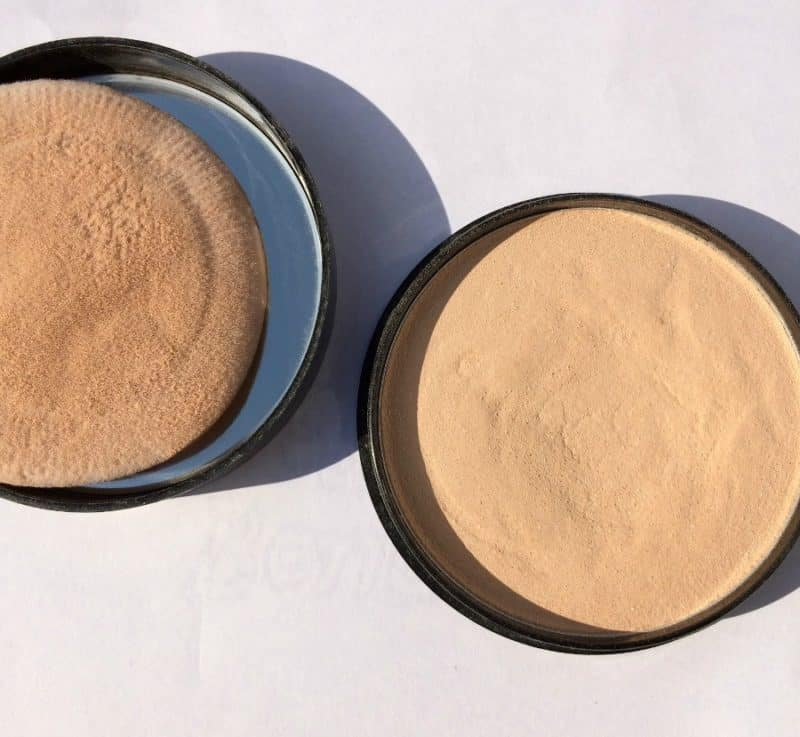 Oriflame Pure Colour Pressed Powder 2
