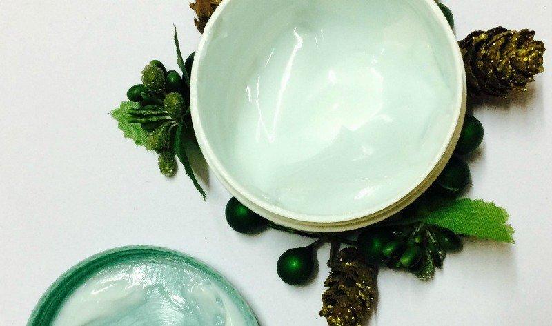 Oriflame Pure Nature Tea Tree & Rosemary Purifying Face Cream 2