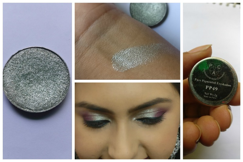 PAC Eye Shadow PP49