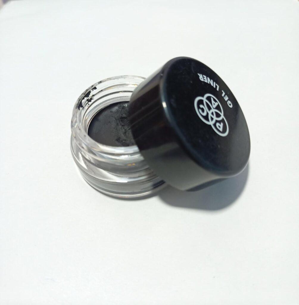PAC Gel Eyeliner