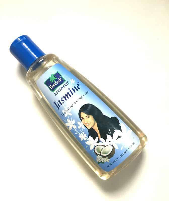Parachute Advanced Jasmine Hair Oil