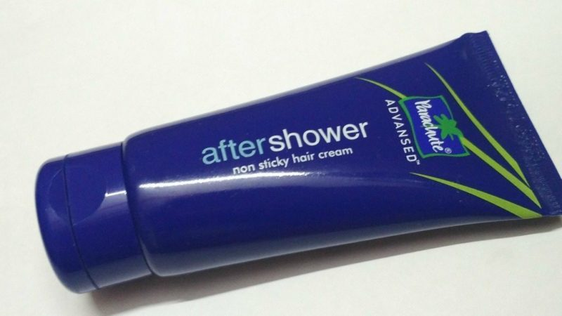Parachute Advansed After Shower Non Sticky Hair Creme