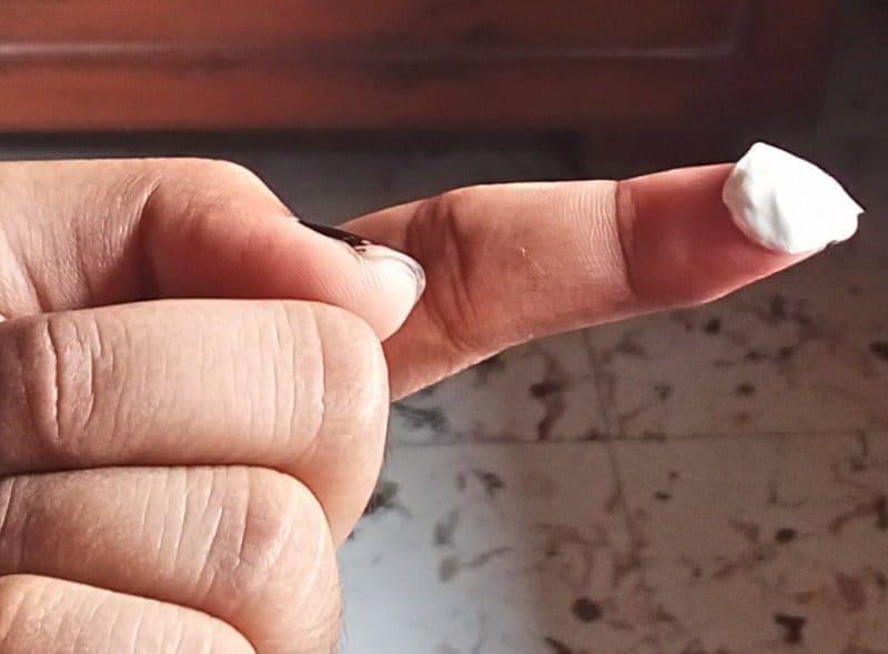 Patanjali Saundarya Swarn Kanti Fairness Cream 5