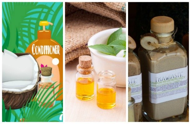 Try These Amazing Homemade Hair Masks for Beautiful Hair :')