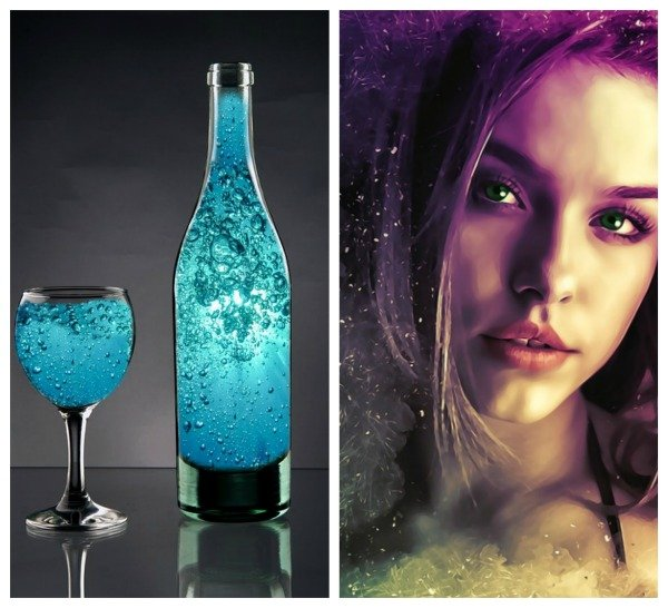 How to Use Sparkling Water for Skin ?