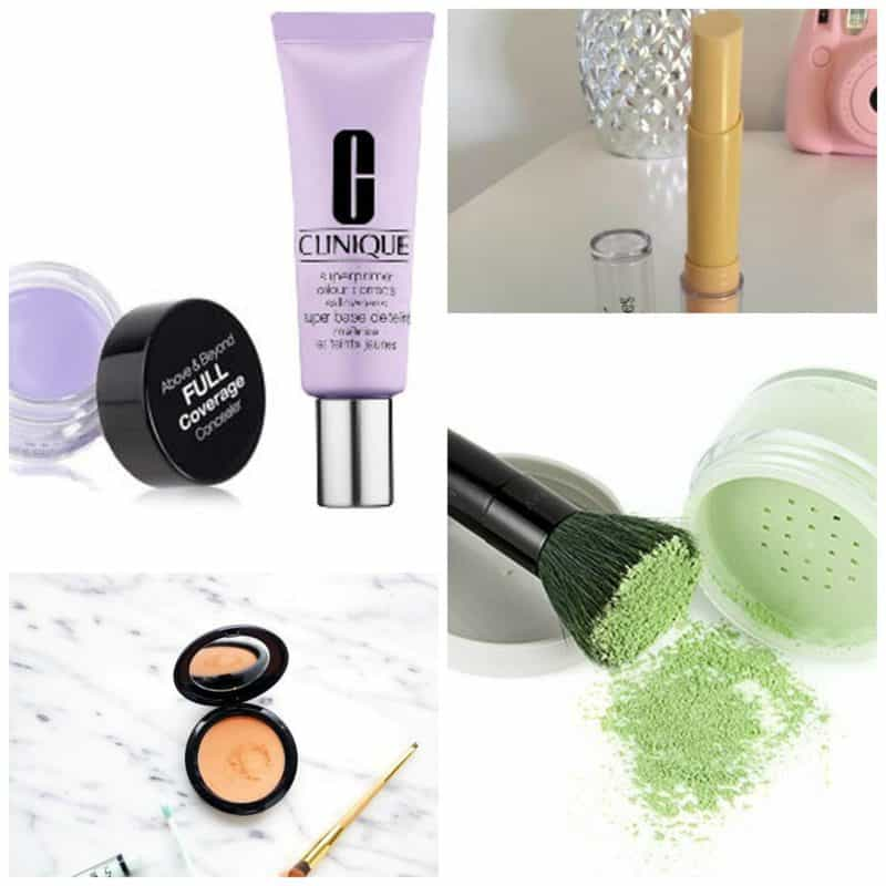 Guide To Color Correcting
