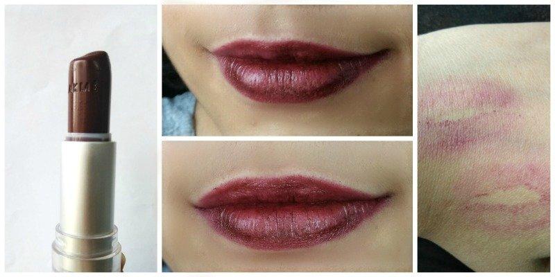 Lakme Enrich Matte Lipstick Rm10