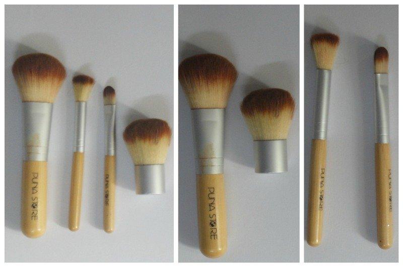 Puna Store Brushes