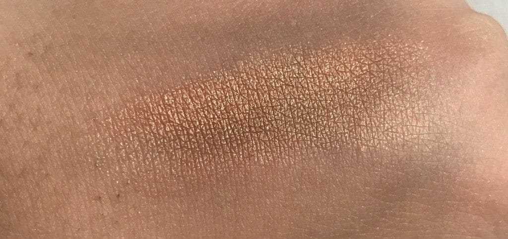 Revlon Colorstay Shadow Links Eyeshadow Copper Review 3