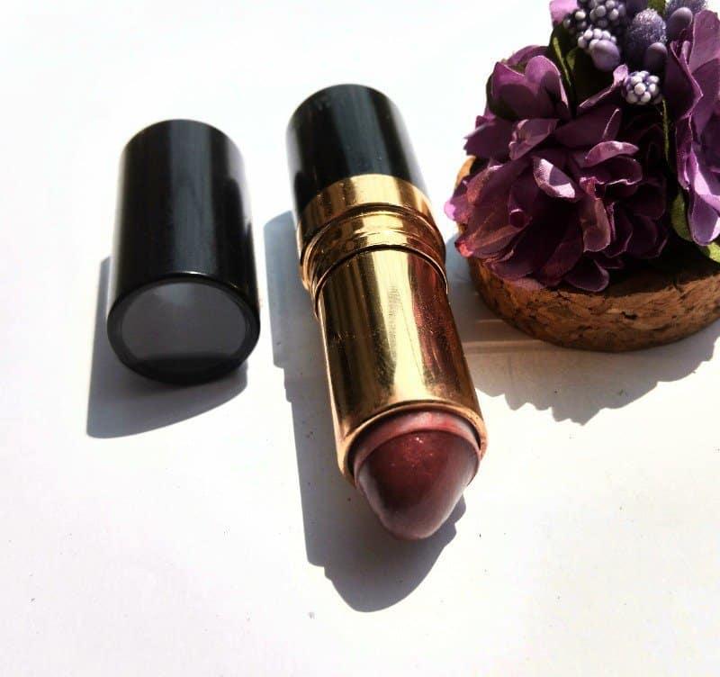 Revlon Super Lustrous Lipstick Pearl 465 Plumalicious 1