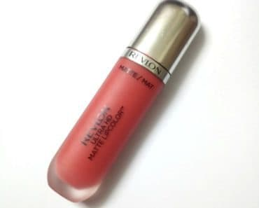Revlon Ultra Hd Matte Lip Color 620 Hd Flirtation
