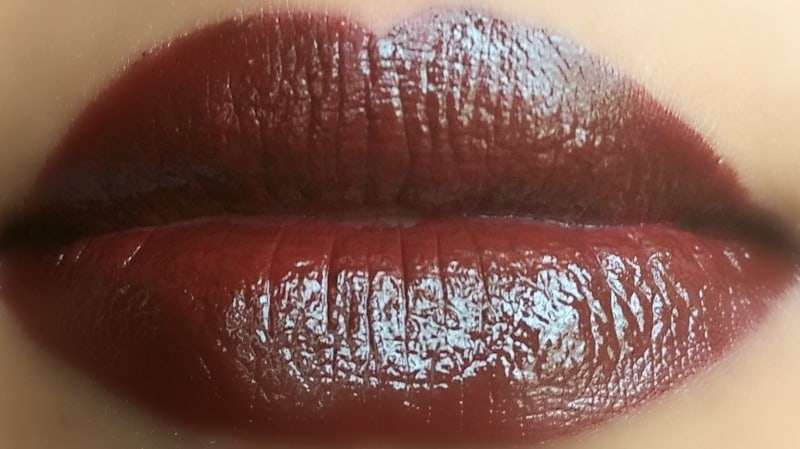Rimmel London The Only 1 Lipstick Oh So-Wicked 3