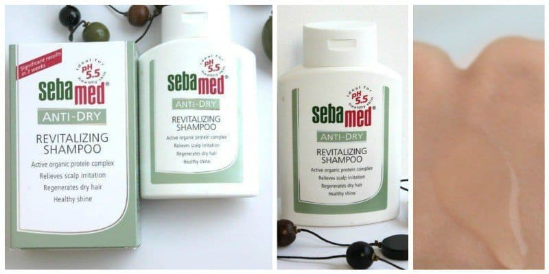 Sebamed Anti Dry Revitalizing Shampoo