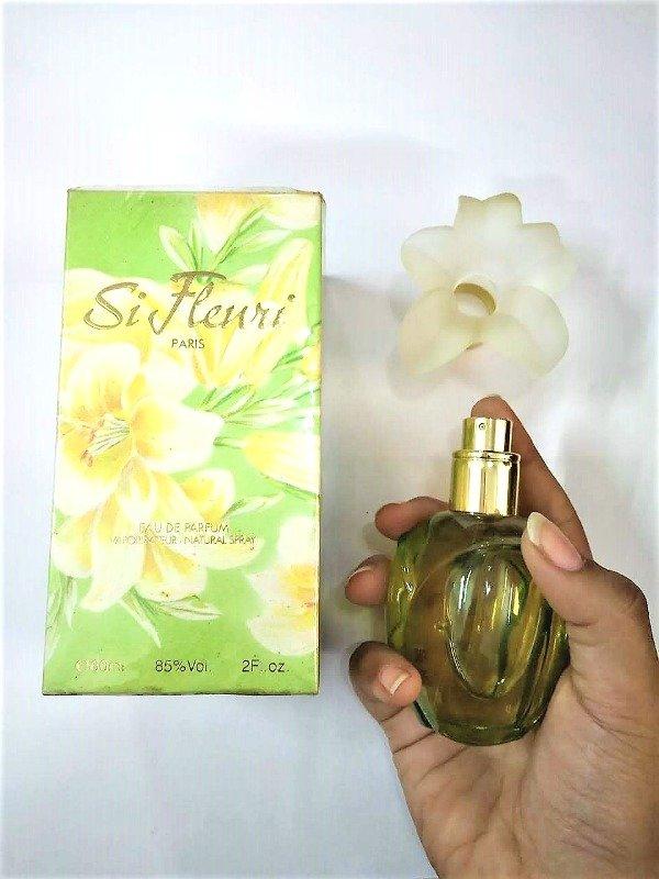 Si Fleuri Lomani Perfume