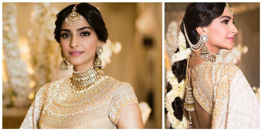 Sonam Kapoor's Mehendi | Who wore What ! 2