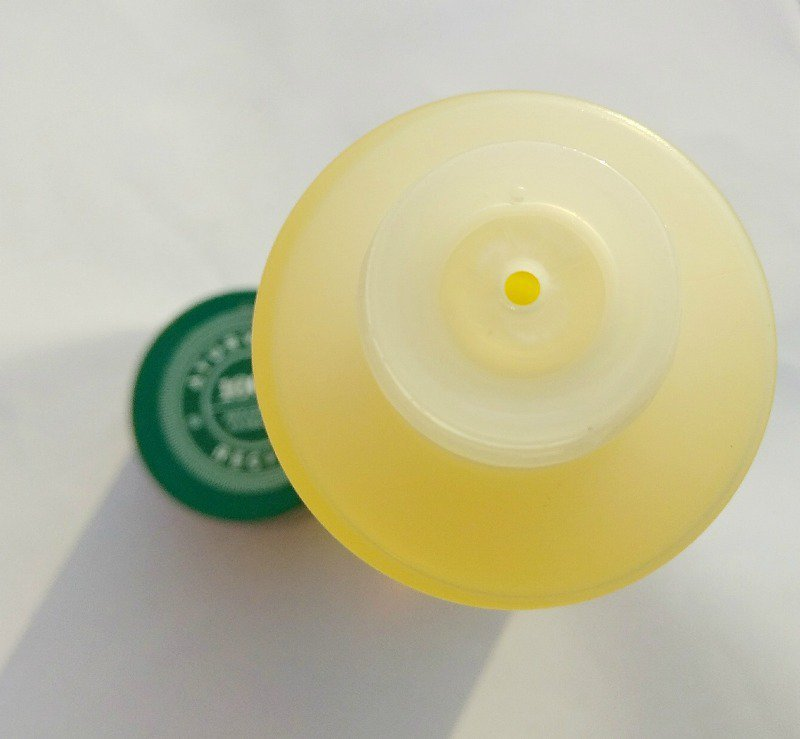 Stimulating Body Massage Oil Biotique Bio Citron 3