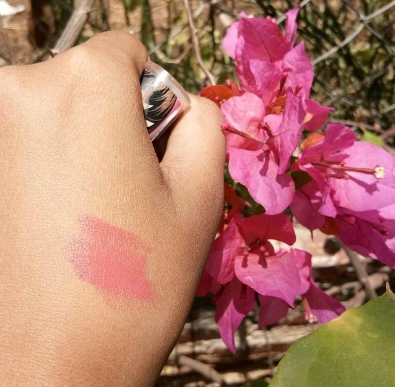 Street Wear Berry Dreamy Color Rich Ultra Moist Lip Color  3