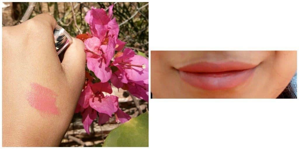 Street Wear Berry Dreamy Color Rich Ultra Moist Lip Color Review