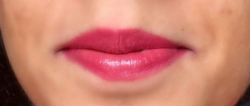 Street Wear Lipstick Spell Bound 4