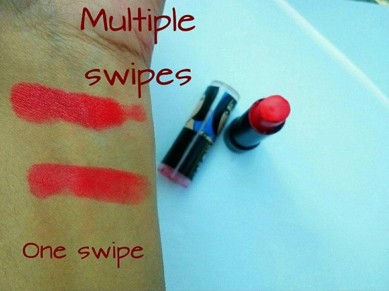 Streetwear Lipstick Fire Your Ex  1