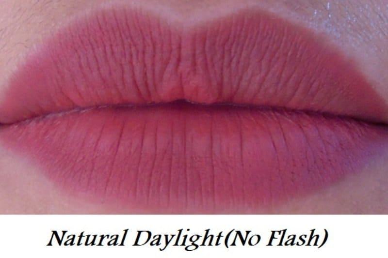 Sugar Lipstick Little Bo Peach 5