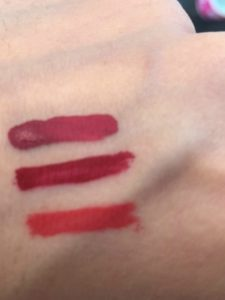 Sugar Smudge Me Not Liquid Lipstick Plum Yum 04 Review 6