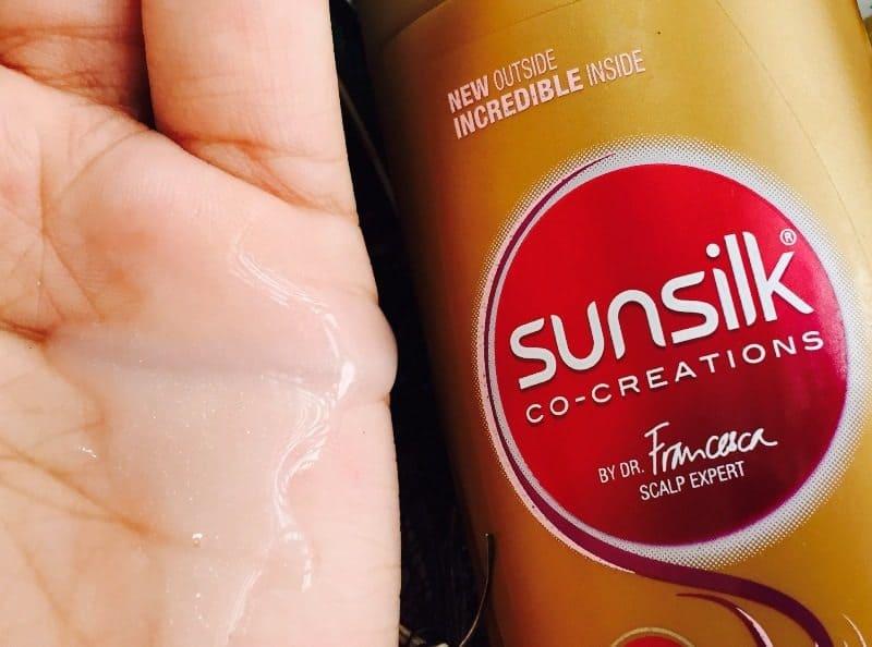 Sunsilk Hairfall Solution Shampoo 4