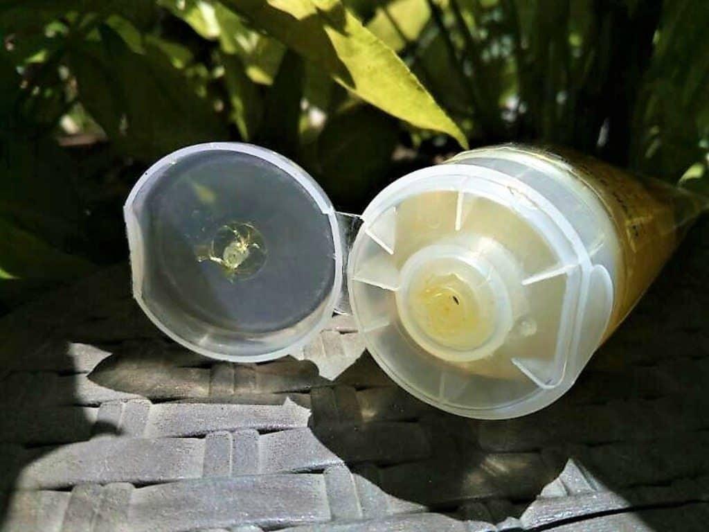 TBC By Nature Papaya Face Wash Review 2