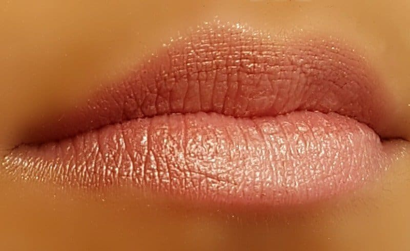 The Body Shop Color Crush Lipstick 325 5