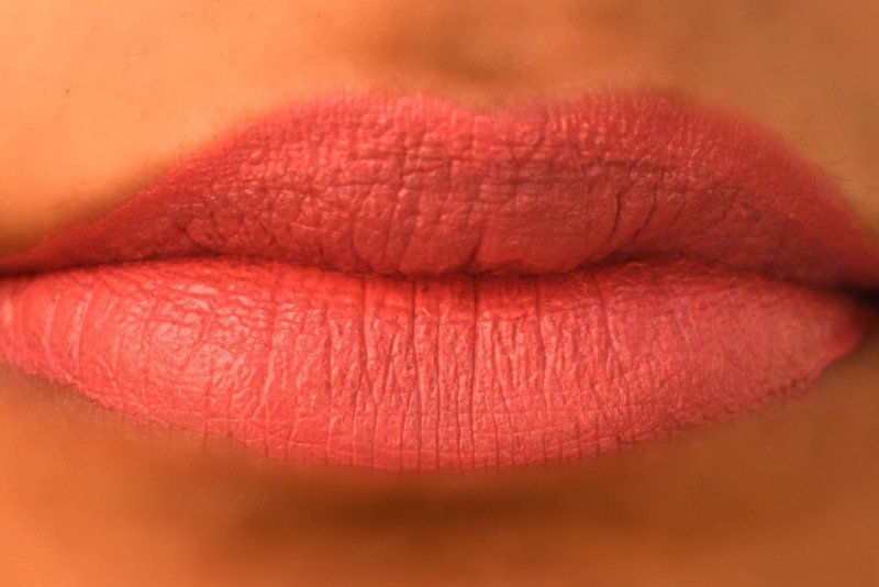 The Body Shop Matte Liquid Lip Taipei Orchid